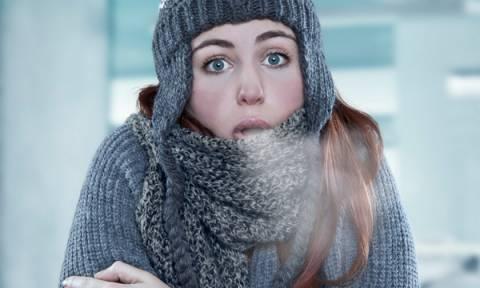 Αυτοί είναι 10 λόγοι που μία μαμά μισεί τον χειμώνα