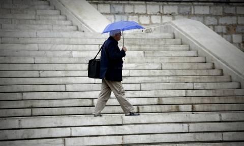 Κακοκαιρία: Ποιοι δρόμοι είναι κλειστοί στην Αθήνα