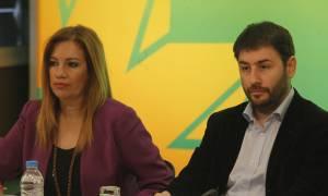 Εκλογές Κεντροαριστερά: «Μονομαχία» Γεννηματά - Ανδρουλάκη - Πού μπορείτε να ψηφίσετε