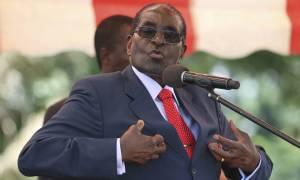 Ζιμπάμπουε: Τελεσίγραφο παραίτησης στον Μουγκάμπε έως τη Δευτέρα