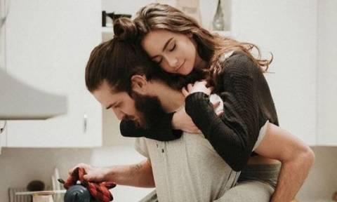 Δέκα απλά πραγματάκια που όλοι οι άντρες θέλουν στο σεξ