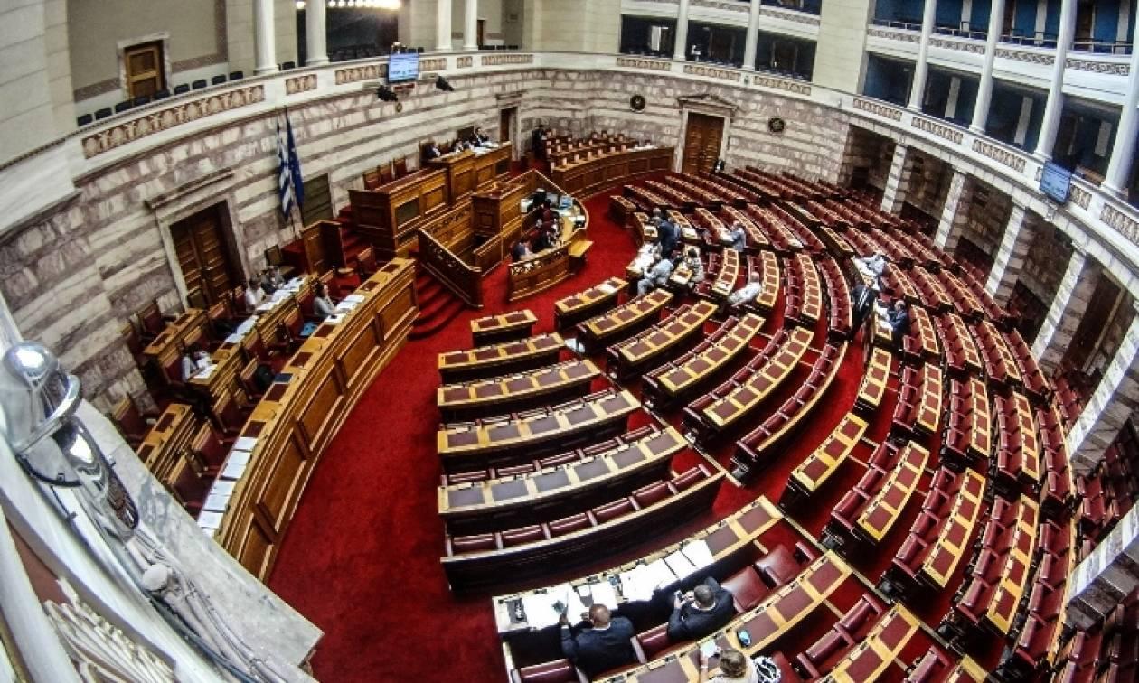 Κοινωνικό μέρισμα 2017: Ψηφίζεται την Δευτέρα (20/11) στη Βουλή