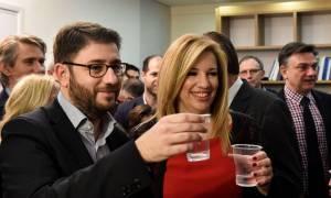 Κεντροαριστερά - ΈΚΤΑΚΤΟ: «Κλειδώνει» ο νικητής με μεγάλη διαφορά
