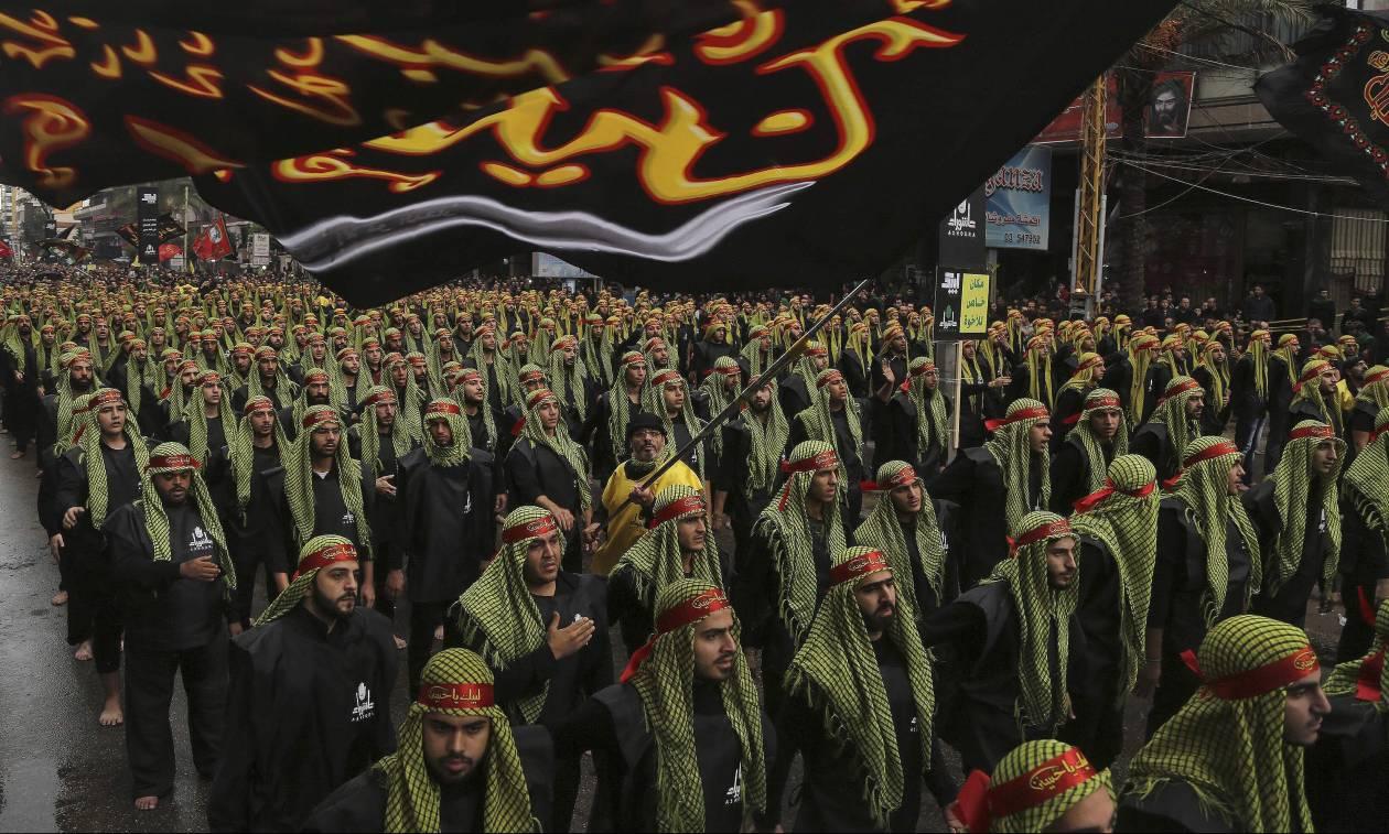 «Υπό τον πλήρη έλεγχο» της Χεζμπολάχ ο Λίβανος
