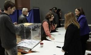 Εκλογές Κεντροαριστερά: Λεπτό προς λεπτό όλα τα αποτελέσματα