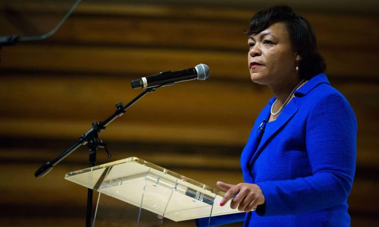 Ιστορική στιγμή: Γυναίκα εξελέγη δήμαρχος για πρώτη φορά στη Νέα Ορλεάνη (Vid)
