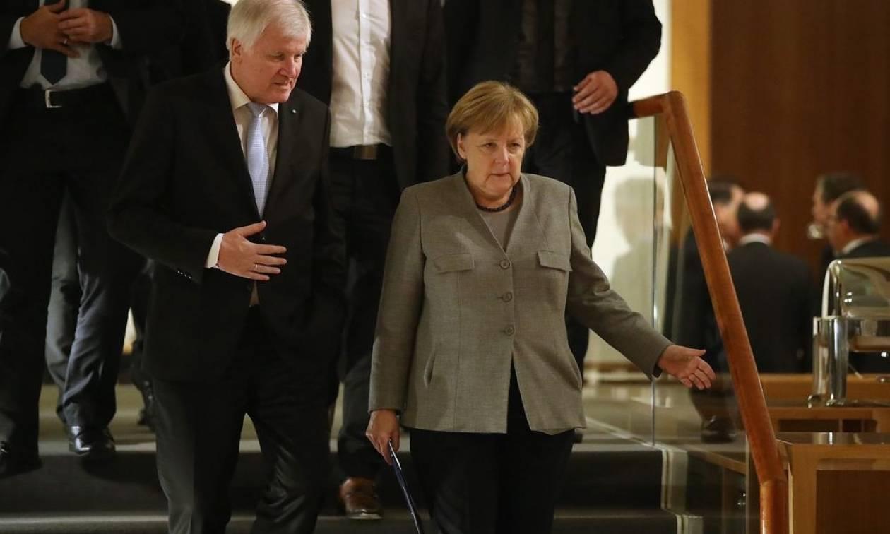Γερμανία: Κρίσιμη η αποψινή νύχτα για το σχηματισμό κυβέρνησης