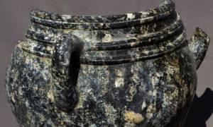 Επιστρέφουν στο «σπίτι» τους 26 αρχαία αντικείμενα που είχαν κλαπεί από τους Ναζί