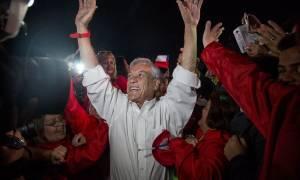 Χιλή: Πινιέρα εναντίον Γκιγιέ στο δεύτερο γύρο των προεδρικών εκλογών