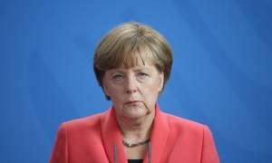 Πολιτική κρίση στη Γερμανία - Η απογοητευμένη Μέρκελ καλεί τον Σταϊνμάιερ