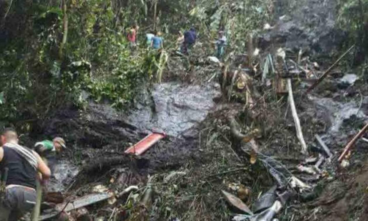 Κολομβία: Λεωφορείο έπεσε σε χαράδρα – Στους 14 οι νεκροί
