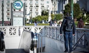 Απεργία ΜΜΜ: Χωρίς Μετρό για 24 ώρες η Αθήνα την Τρίτη (21/11)