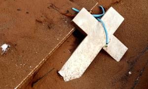 Επίλογος στην οικογενειακή τραγωδία που «γράφτηκε» στη Μάνδρα: Κηδεύεται σήμερα ο δεύτερος κυνηγός