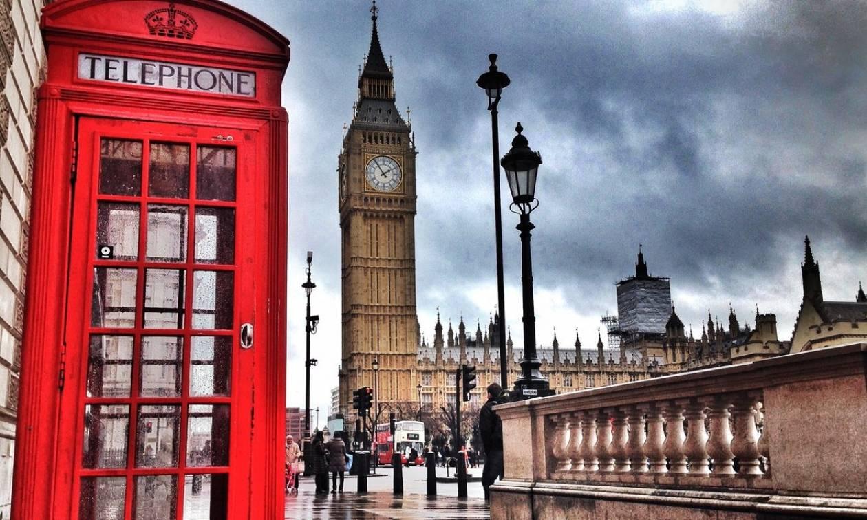 Η λάθος κίνηση Κρητικού στο Λονδίνο - Δεν το περίμενε ότι θα «έτρωγε» πρόστιμο γι' αυτό που έκανε