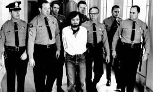 Charles Manson: Ο ψυχοπαθής γκουρού που σόκαρε την Αμερική