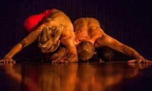 'XXXY', ντουέτο σύγχρονου χορού στον Τεχνοχώρο Φάμπρικα