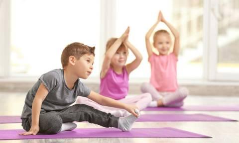 Τι κάνουν οι γονείς όταν το παιδί αρνείται να είναι δραστήριο στην καθημερινότητά του;