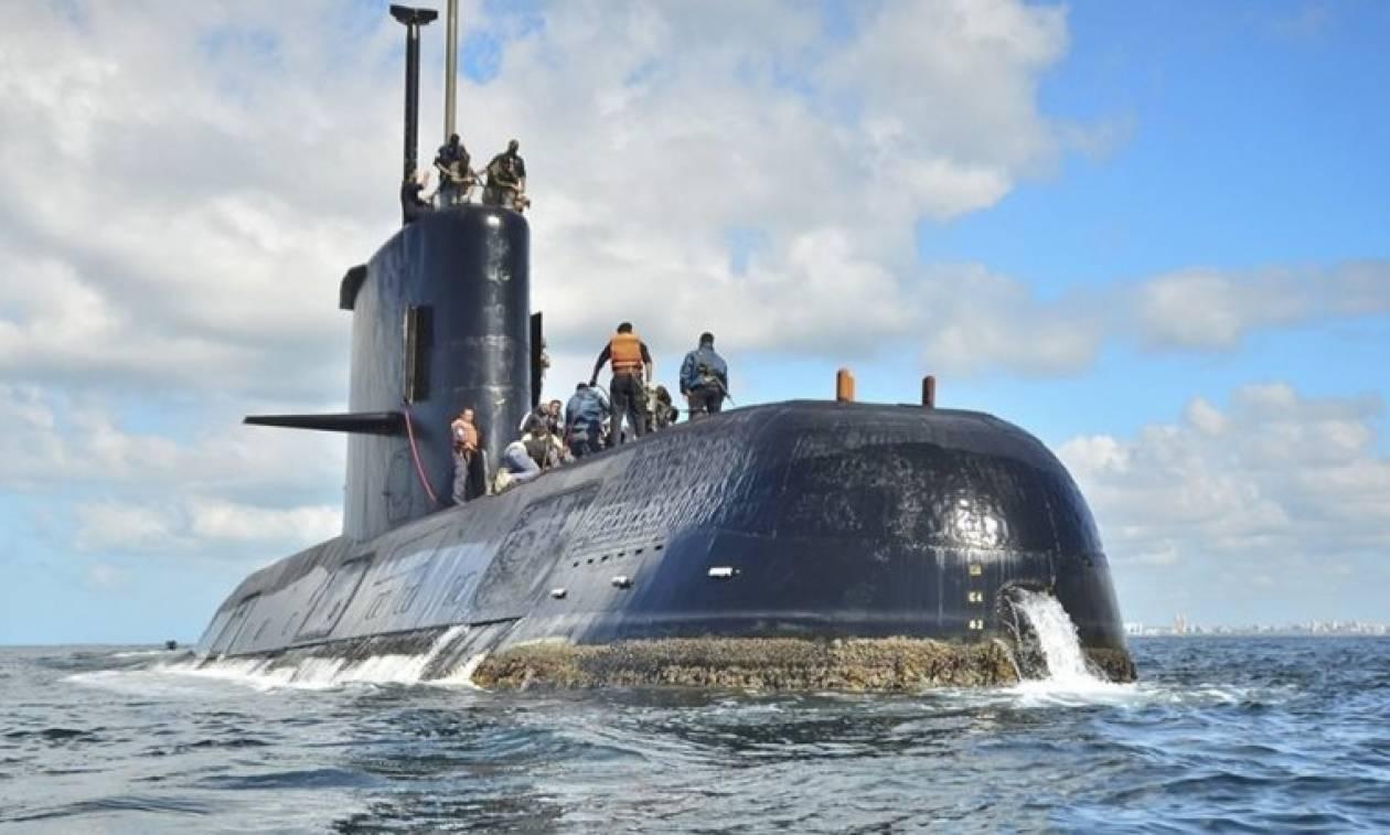 Σε θρίλερ εξελίσσεται ο εντοπισμός του αγνοούμενου υποβρυχίου – Ανατρέπονται όσα γνωρίζαμε (Vid)