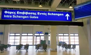 Δείτε τι αλλάζει στον έλεγχο των συνόρων της ζώνης Σένγκεν