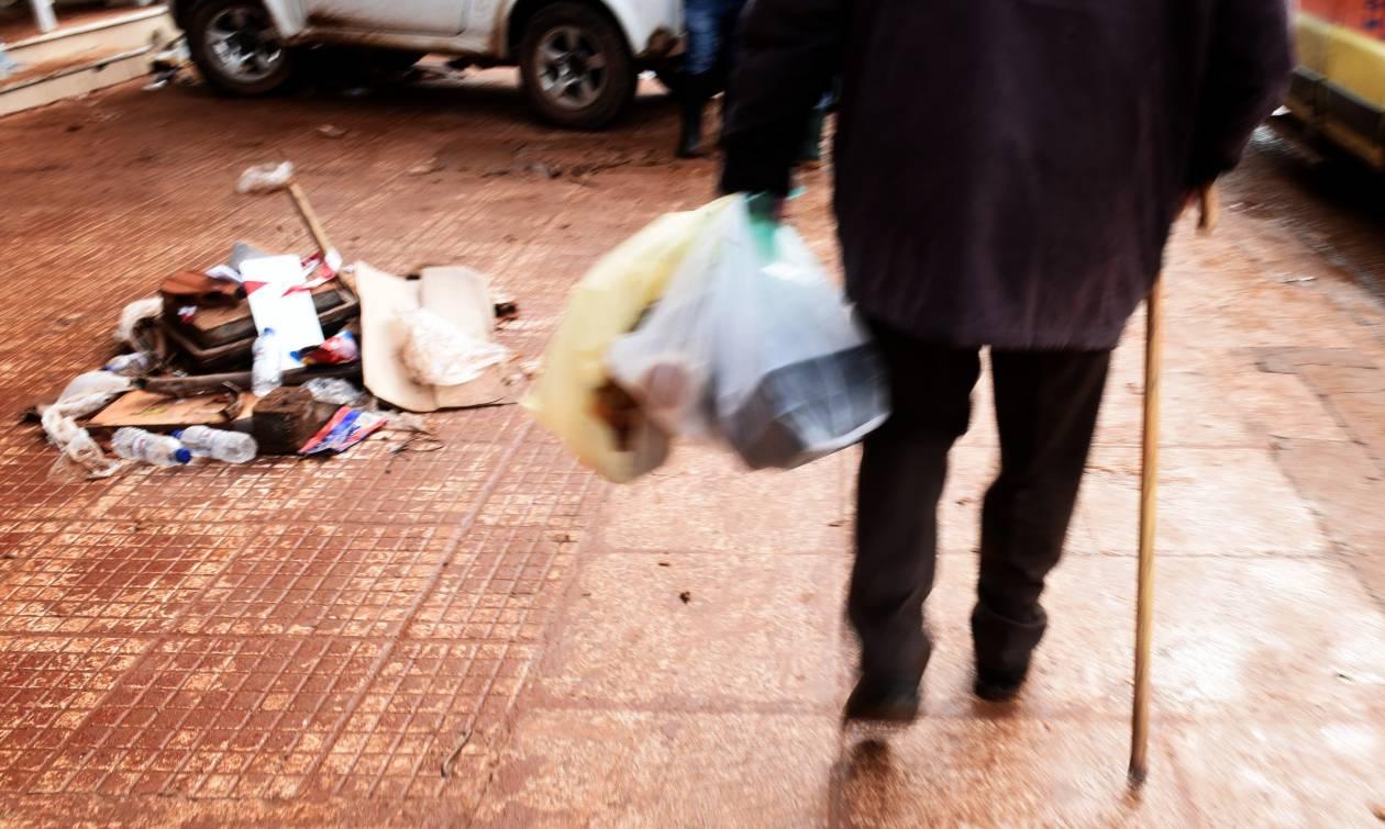 Πλημμύρες Αττική: Αυτά είναι τα ποσά που δικαιούνται οι πληγέντες
