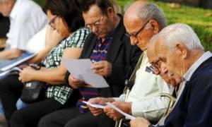Συνταξιούχοι κατά Τσίπρα: «Λάθος υπολογίσατε την επιστροφή - Ο νόμος δεν ακολούθησε τις εξαγγελίες»