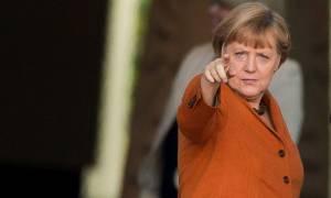 «Βόμβα» Μέρκελ: Καλύτερα να πάμε σε νέες εκλογές