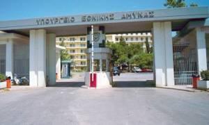 Αιχμές Καμμένου για «κατασκόπους» του Ρουβίκωνα στο υπουργείο Εθνικής Άμυνας