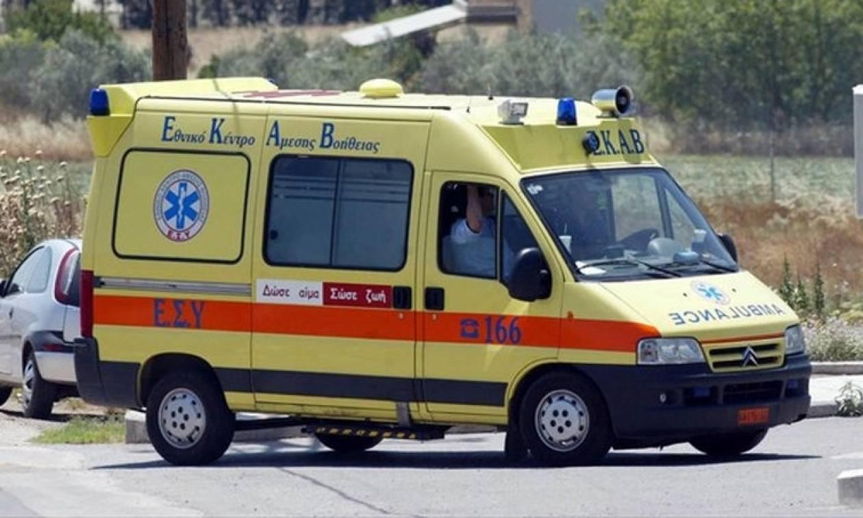 Σοκαριστικό τροχαίο στην Κρήτη: Τον ανέσυραν νεκρό από τα συντρίμμια