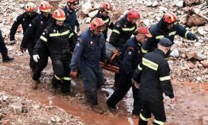 Δεν έχει τέλος η τραγωδία: Νεκρός εντοπίστηκε ένας εκ των αγνοουμένων στη Μάνδρα