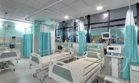 Στάση εργασίας των νοσοκομειακών γιατρών την Πέμπτη (23/11)