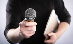 Σοκ: Κόβονται εκπομπές πασίγνωστου δημοσιογράφου – Καταγγελίες για σεξουαλική παρενόχληση (photo)