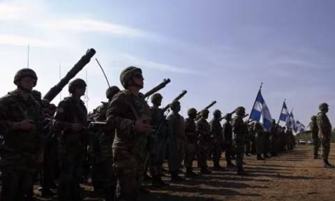 Ημέρα Ενόπλων Δυνάμεων: Οι εκδηλώσεις για τον εορτασμό της
