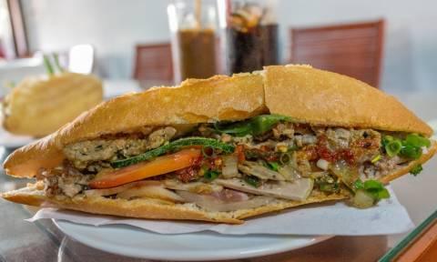 Αυτά είναι τα 20 πιο νόστιμα σάντουιτς στον κόσμο!