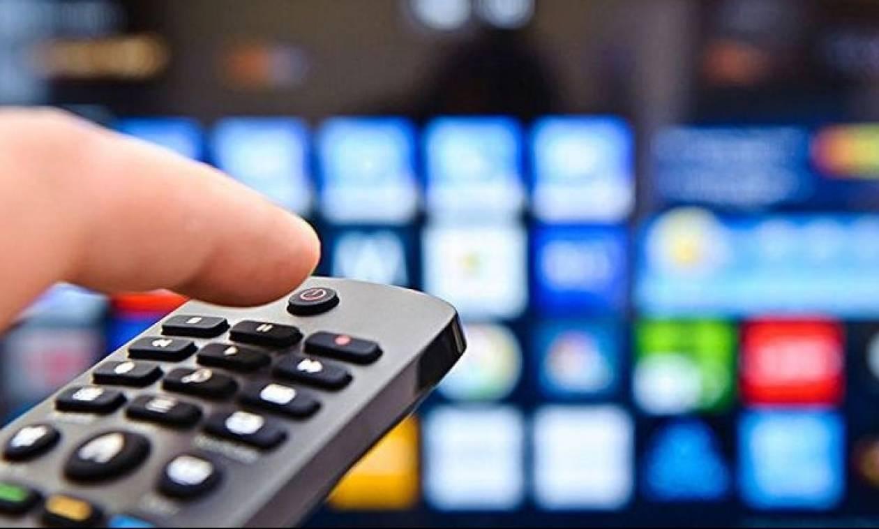 Έσπασε τα κοντέρ: Το πρόγραμμα που έφτασε 50,4% τηλεθέαση είναι το...