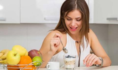 Δίαιτα για απώλεια λίπους: Πρόγραμμα για 1 εβδομάδα