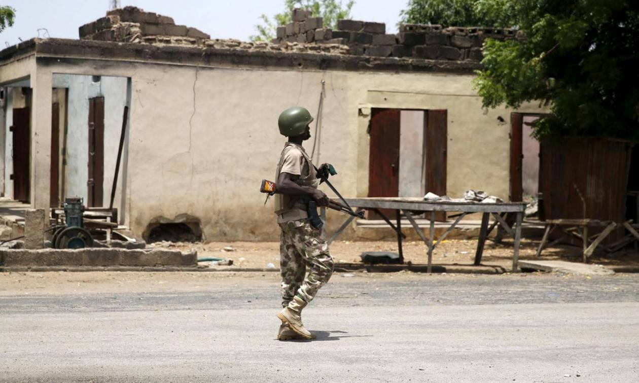 Λουτρό αίματος στη Νιγηρία: Τουλάχιστον 50 νεκροί από επίθεση αυτοκτονίας σε τέμενος