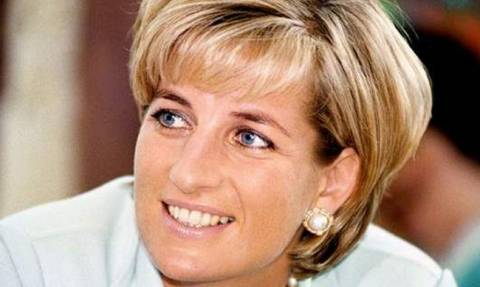 Απίστευτη αποκάλυψη! Ποιον γνωστό Έλληνα έβγαλε από την φυλακή η Πριγκίπισσα Νταϊάνα;