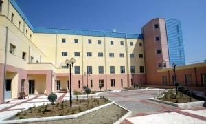 Το νοσοκομείο Γρεβενών διεκδικεί διεθνές βραβείο βιώσιμης ανάπτυξης
