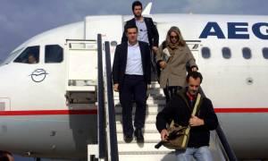 Στο Παρίσι την Πέμπτη (23/11) ο Αλέξης Τσίπρας