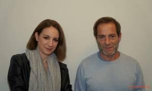 Ο Δημήτρης Λιγνάδης, η Στεφανία Γουλιώτη και ο ιψενικός «Πέερ Γκυντ»