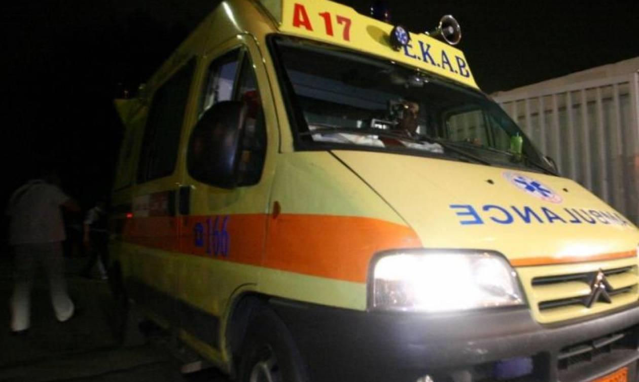 Τραγικός θάνατος για άνδρα στη Θεσσαλονίκη