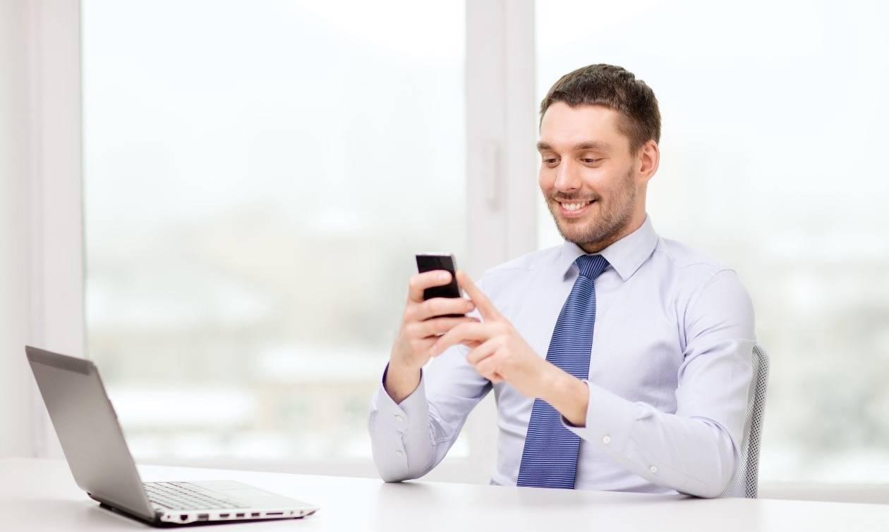 Πώς από το smartphone σου θα δεις τις πωλήσεις και τα αποθέματα της επιχείρησης σου!