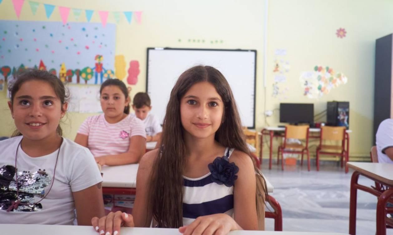 Δώσε την ευκαιρία στα παιδιά σου να ζήσουν μία βιωματική εκπαιδευτική εμπειρία
