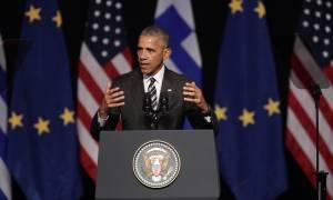 «Γκρέμισε» το Twitter ο Ομπάμα: Ποιον αποκάλεσε «αδερφό» του