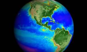 NASA: Είκοσι χρόνια αλλαγών σε μία εντυπωσιακή timelapse απεικόνιση