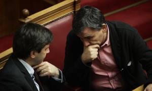 Προϋπολογισμός 2018: Πρόβλεψη για νεα έξοδο της Ελλάδας στις αγορές