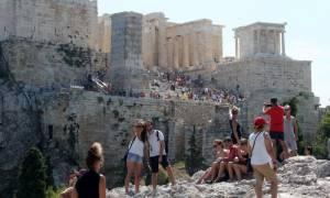 ΤτΕ: Ξεπέρασαν τα 23,5 εκατ. οι τουρίστες στο εννεάμηνο Ιανουαρίου - Σεπτεμβρίου