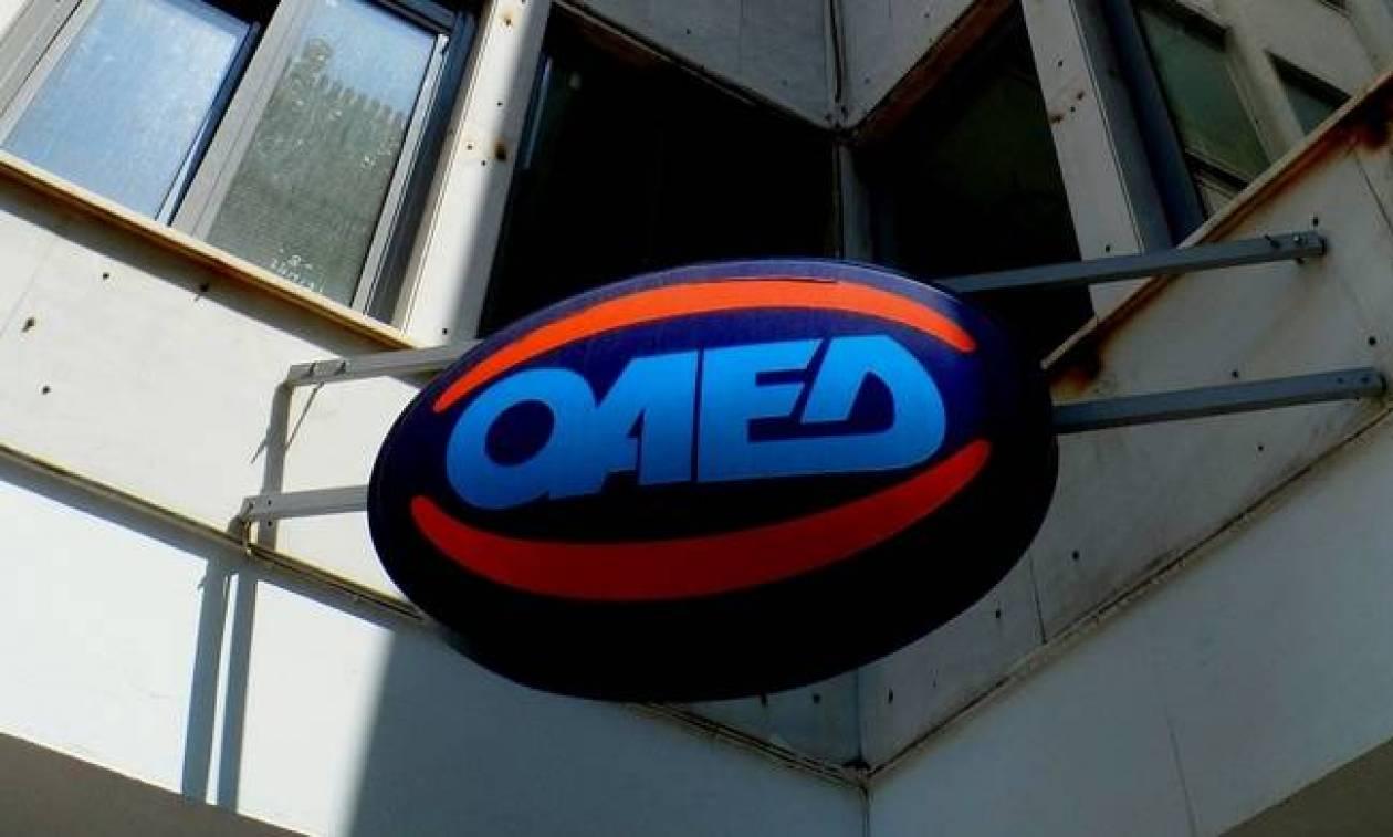 ΟΑΕΔ: Άνοιξε το πρόγραμμα για 15.000 ανέργους