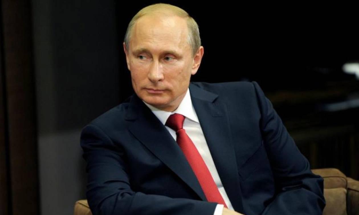Διαβεβαιώσεις Πούτιν σε Τραμπ για τη Συρία