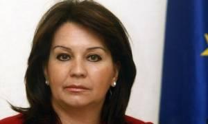 Τι δηλώνει η Δήμαρχος Μάνδρας για το βίαιο επεισόδιο στο δημοτικό συμβούλιο